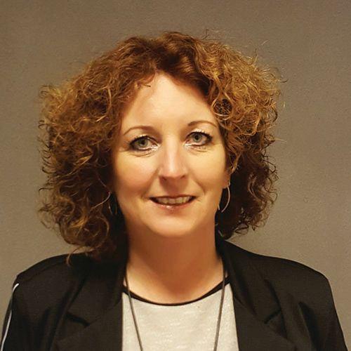 Ingrid Nieuwlands